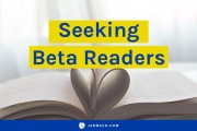 Seeking beta readers: how to find beta readers for your children's book manuscript
