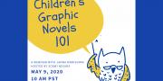 Children's GN 101 webinar with literary and illustration agent Janna Morishima