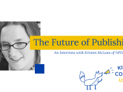 The Future of Children's Book and Graphic Novel Publishing in the Covid-19 Era